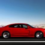 2012 Dodge Charger SRT8