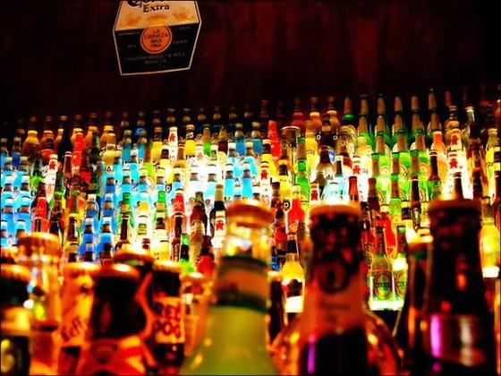 повышает ли алкоголь холестерин в крови