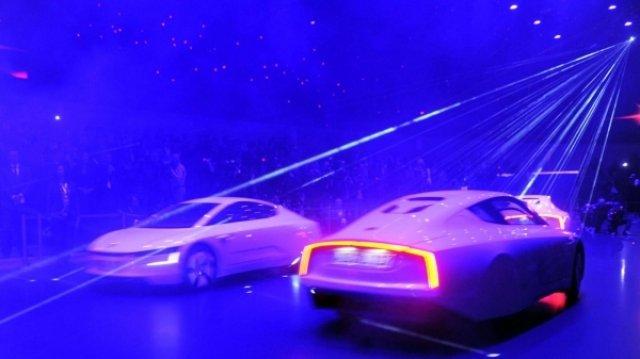 Самый экономичный автомобиль в мире